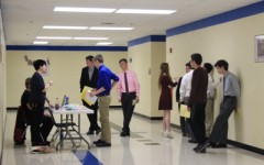 Forensics host a competition at Northwest on March 29