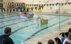 Physics classes carry on boat racing tradition