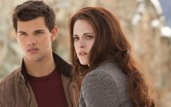 Editor opinion on 'Twilight Saga: Breaking Dawn- Part 2'