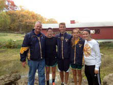 Qualifiers make Northwest proud in cross-country meet
