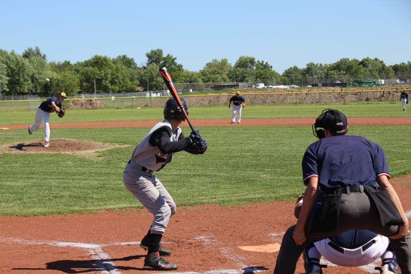 Northwest Baseball