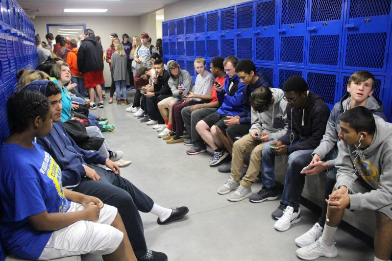 Performance impressive on first tornado drill in new shelters
