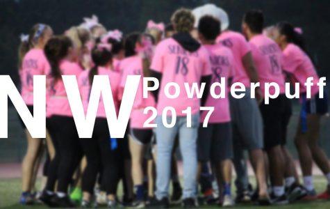 Northwest Powderpuff Game 2017