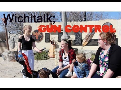 Wichi-talk; Gun Control