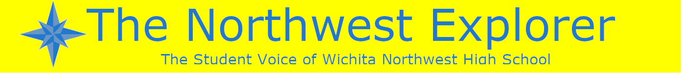 The Student Voice of Wichita Northwest High School