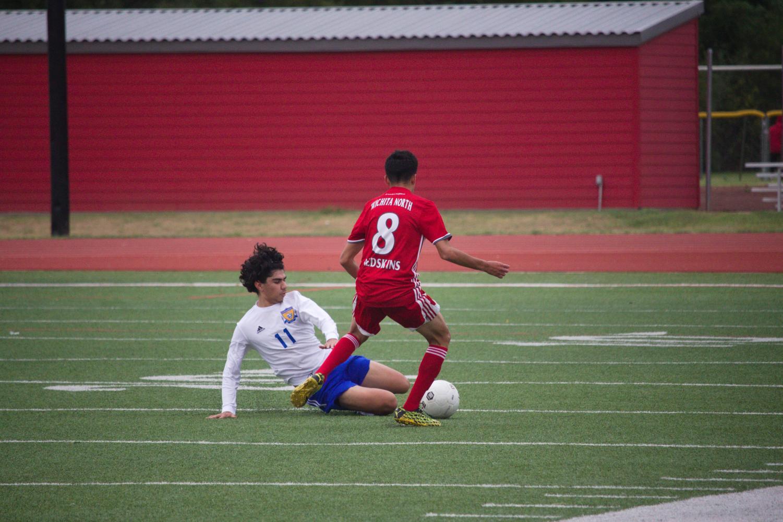 Northwest vs North Soccer