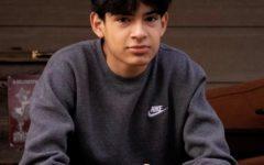 Gabe Perez January 20, 2021