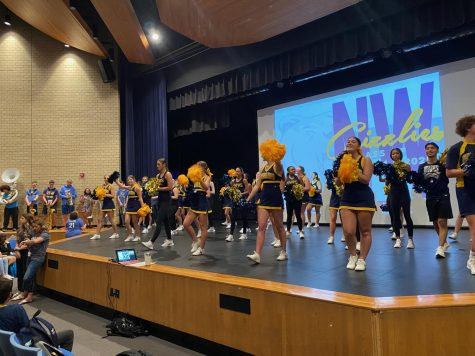 Northwest Orientation brings freshmen, sophomores back early
